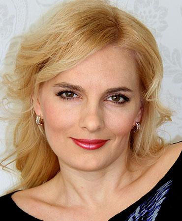 Jaana Susanna Liigand-Juhkam - koolitaja